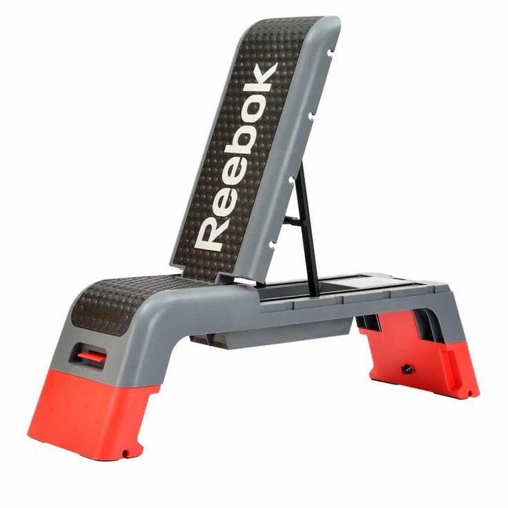 Reebok Fitness Bench Assembly Instructions