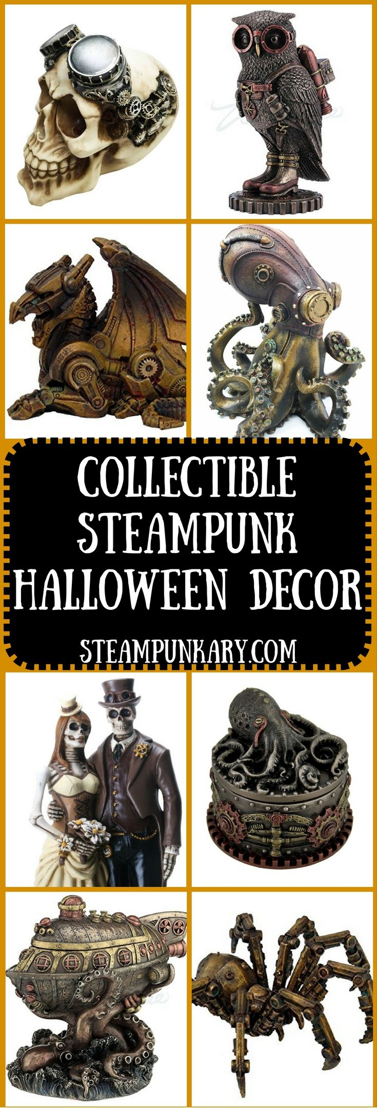 25+ best Steampunk halloween ideas on Pinterest | Steampunk ...