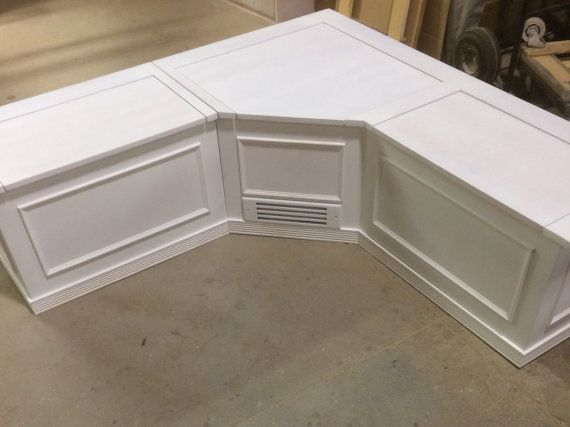 Banquette Corner Bench Seat With Storage Bench Seat