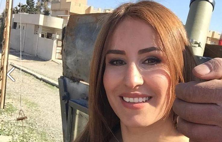 Jornalista morre durante combates no Iraque - Mundo - Correio da Manhã