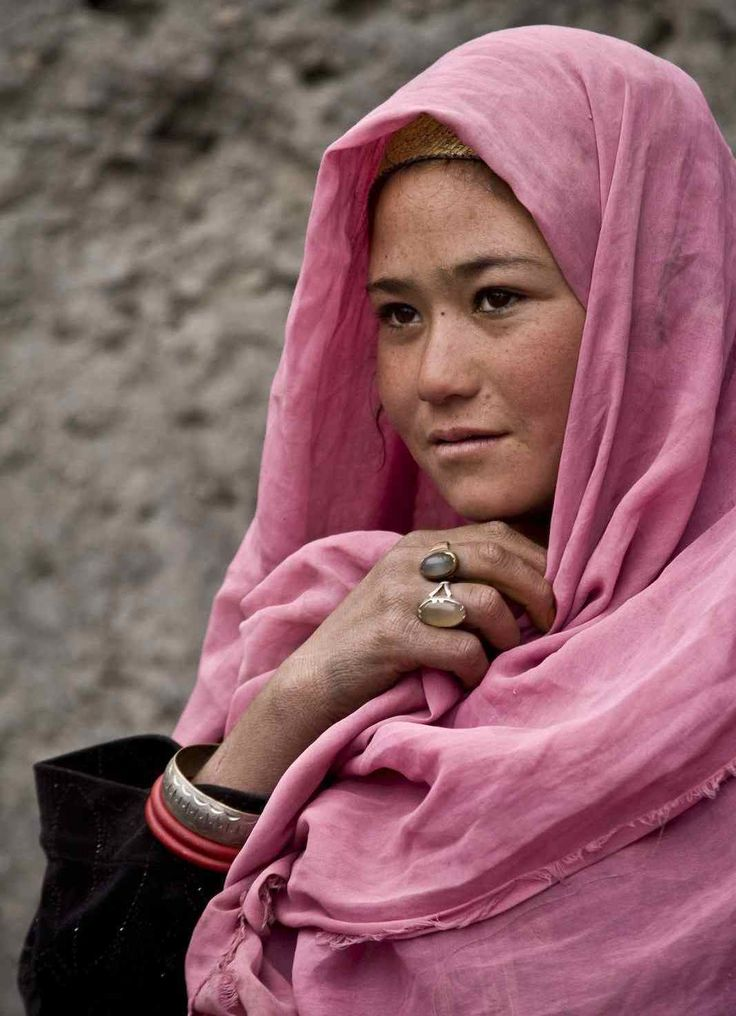 Children Of Bamiyan