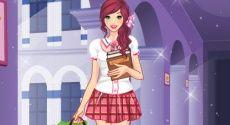 Lise Kıyafetleri