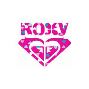 roxy logo by roxy :D