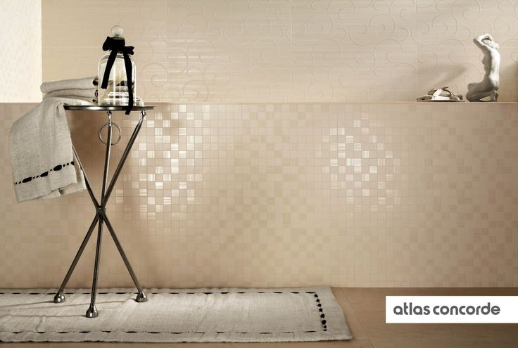 #RADIANCE | #Mosaic | #AtlasConcorde | #Tiles | #Ceramic
