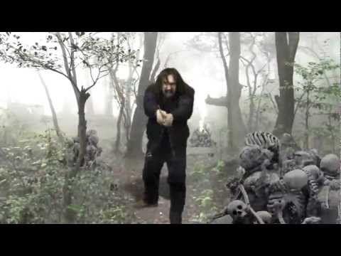 "Christopher Lee: ""The Bloody Verdict of Verden"" Music Video - YouTube"