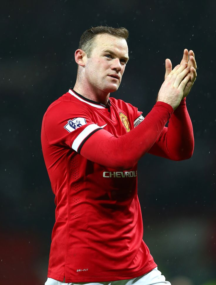 Wayne Rooney was appointed @manutd captain in the summer of 2014 and will be hoping to live up to the achievements of his illustrious predecessors.