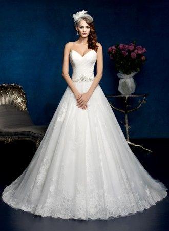Свадебные платья Kitty Chen Couture 2014