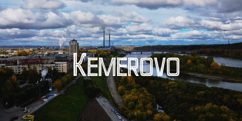 52 best images about KEMEROVO RUSSIA on