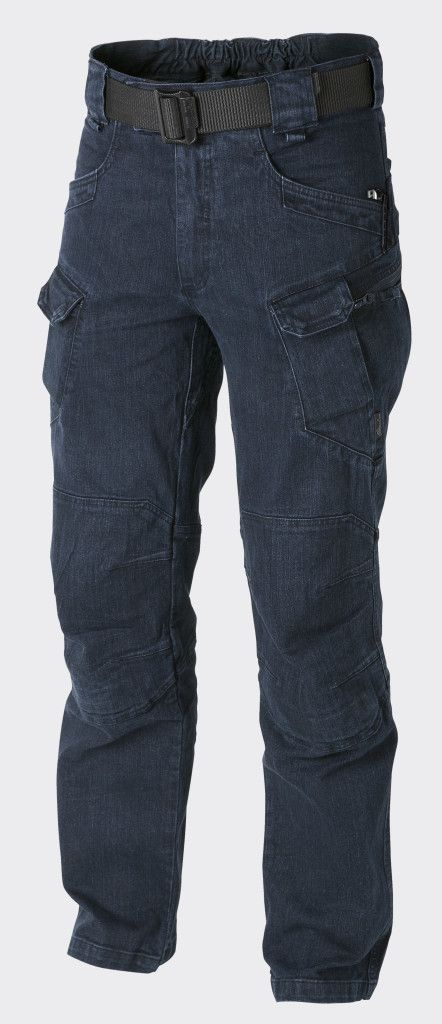 Helikon UTP Urban Tactical Pants - Denim