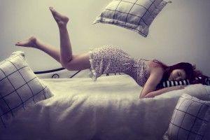 Быстрый способ уснуть