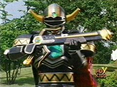 Arsenal (Weapons - Gear) - Power Rangers Lost Galaxy   Power Rangers Central