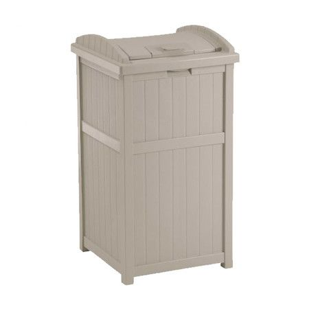 Found it at Wayfair - 33 Gallon Outdoor Trash Container Hideaway http://www.wayfair.com/daily-sales/p/Spring-Cleaning-Staples%3A-Housekeeping-33-Gallon-Outdoor-Trash-Container-Hideaway~XA1017~E19865.html?refid=SBP.rBAjD1UutHXCpzy9GT8iAhg_m2gap0OFuJ7jH3Ag2PM