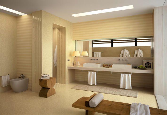 Fap Ceramiche Suite fürdőszoba burkolat kollekció -8