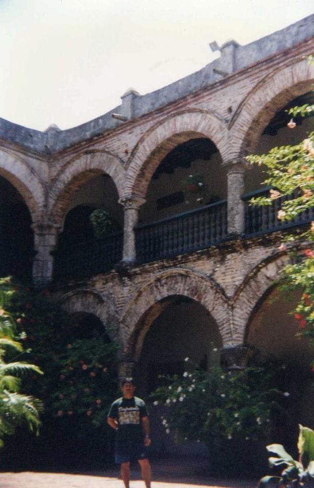 convento de Cartagena
