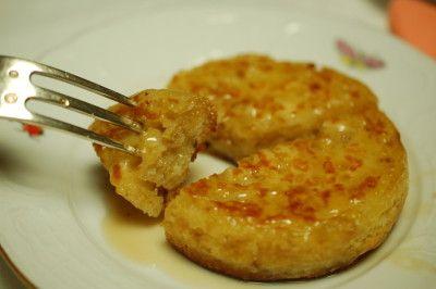 Crumpets; heerlijke in de pan gebakken broodjes