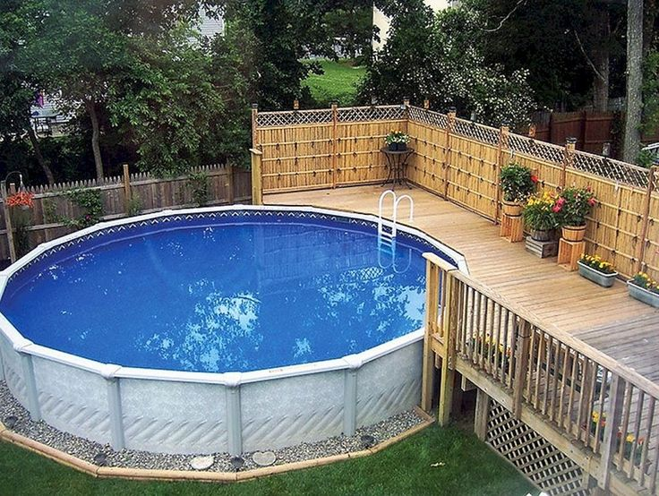 top 66 diy above ground pool ideas on a budget
