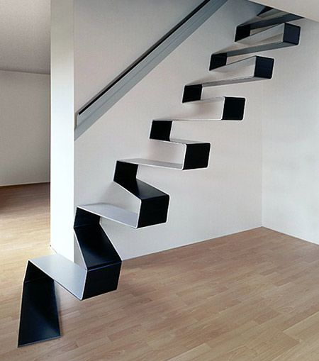 59 best Stairs images on Pinterest