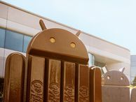 Android 4.4 KitKat bites off 13% of Android devices Still, fragmentation remains a thorn in the side of Android, especially compared with the relative ease of Apple's iOS updates.