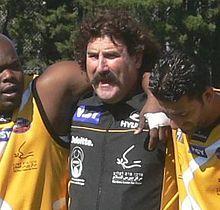 Hawthorn, Robert DiPierdomenico (Dipper) -AFL Legend for Hawthorn, Brownlow Medalist.
