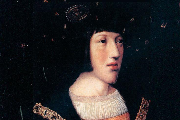 : Fernando I de Habsburgo, el hermano desterrado de Carlos V que se convirtió en emperador | EL MUNDO
