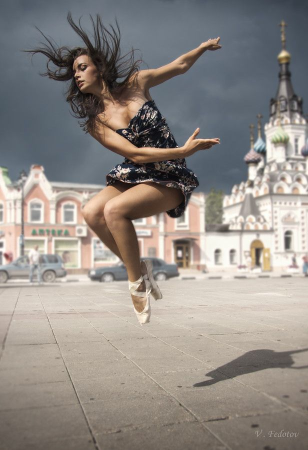 Dance summer thunderstorms ... by Vadim Fedotov on 500px