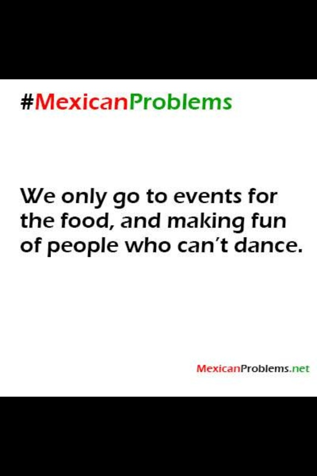 if I could join on all the Mexican festivities then yes haha...