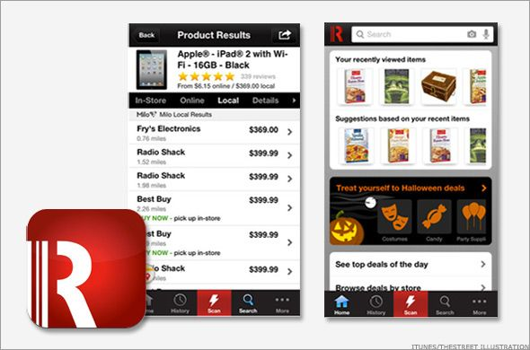 Top 5 Holiday Shopping Apps http://business-news.thestreet.com/uticaod/story/top-5-holiday-shopping-apps/11773789#