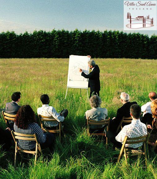 Stai organizzando un'evento formativo o un workshop ?!  Villa Sant'Anna é il luogo ideale per l'occasione. Scopri di più sul nostro sito !! Clicca qui: http://www.santannavillatoscana.com/area_it.asp?idCanale=10&sezione=1  #meeting #formazione #eventi #toscana #agriturismo #workshop
