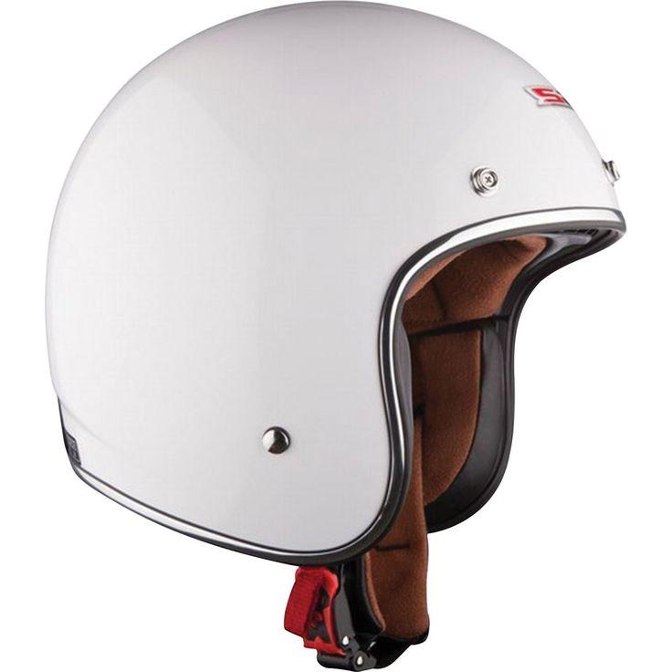 LS2 OF583 Bobber Helmet