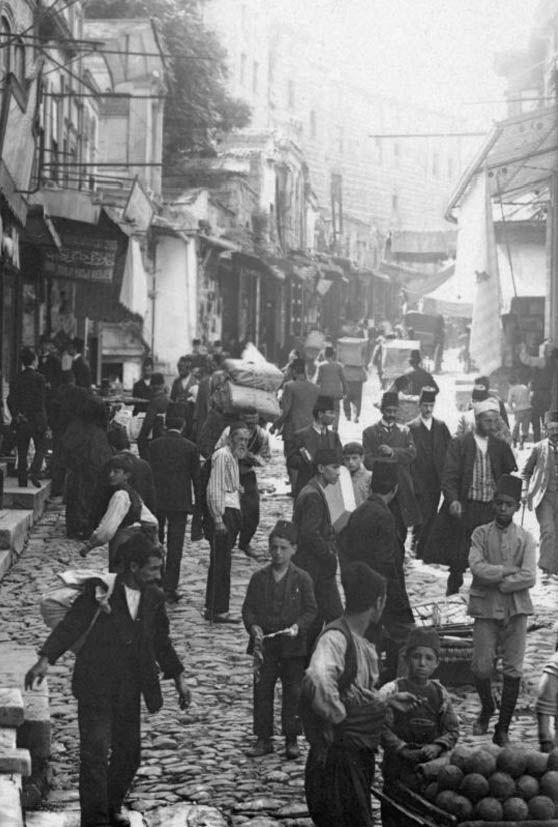 istanbul 1900