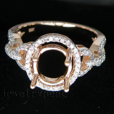 69 best Chocolate Diamond Rings images on Pinterest