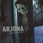 Escuchando el album SANTO PECADO de Ricardo Arjona en EscucharMusic.CoM - Musica Online