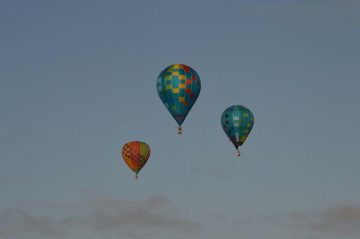 Northam Balloon Championships