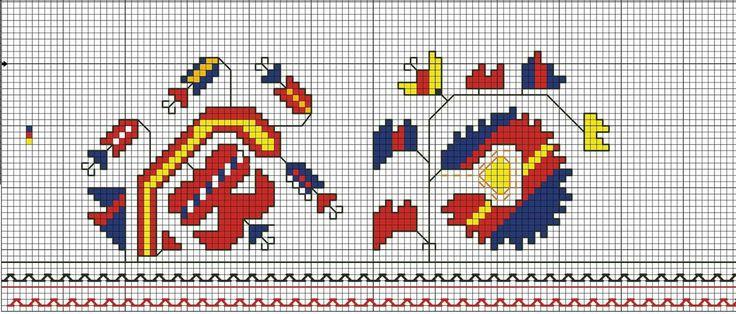 778 besten bulgarian folk embroidery Bilder auf Pinterest | Folk ...