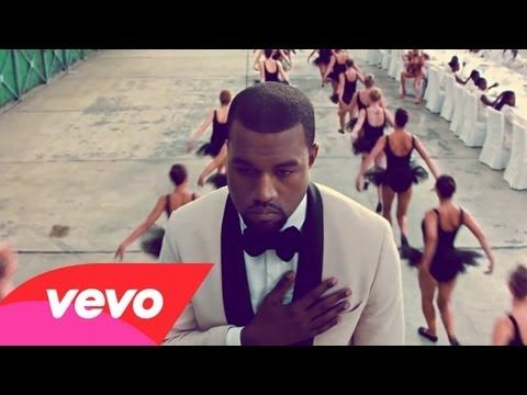 Music video by Kanye West performing Runaway. (C) 2010 Roc-A-Fella Records, LLC