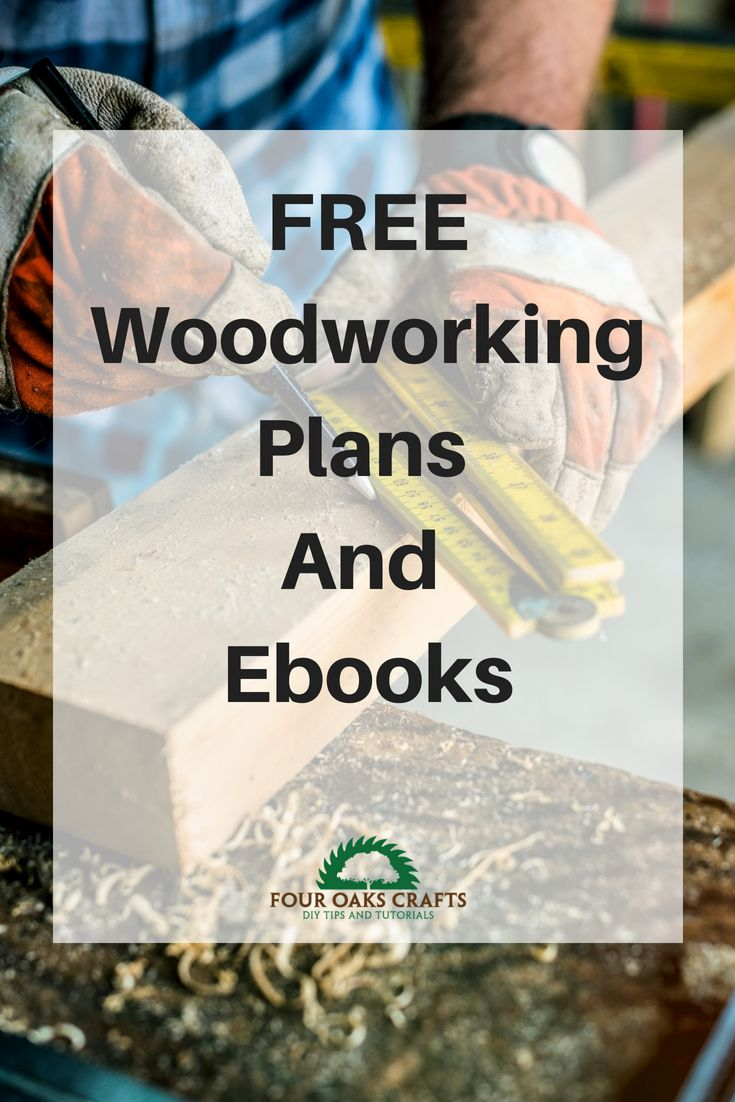 DIY Woodworking Ideas Get FREE woodworking plans and ebooks. Check out my list of plans and ebooks. I ...