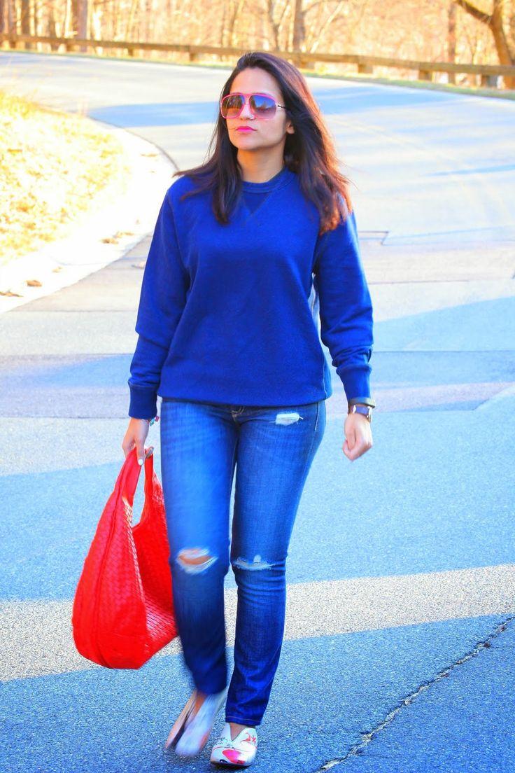 All Gap Outfit, Tanvii.com