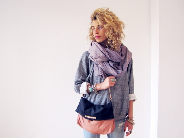 Scout and Catalogue: Http Www Scoutandcatalogue Com, Style, Clothes, Book Inspirations, Outfit, Scouts, Scarf, Bags, Wearable