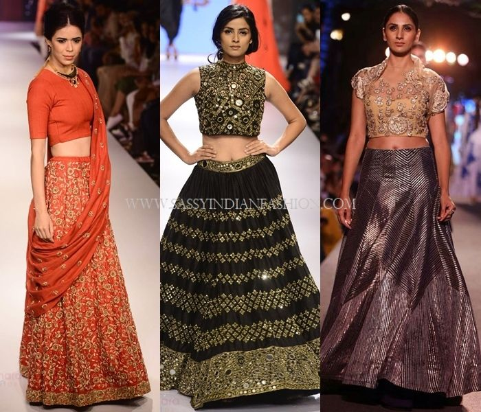 11 Flattering Indian Wedding Dresses For Brides Sister