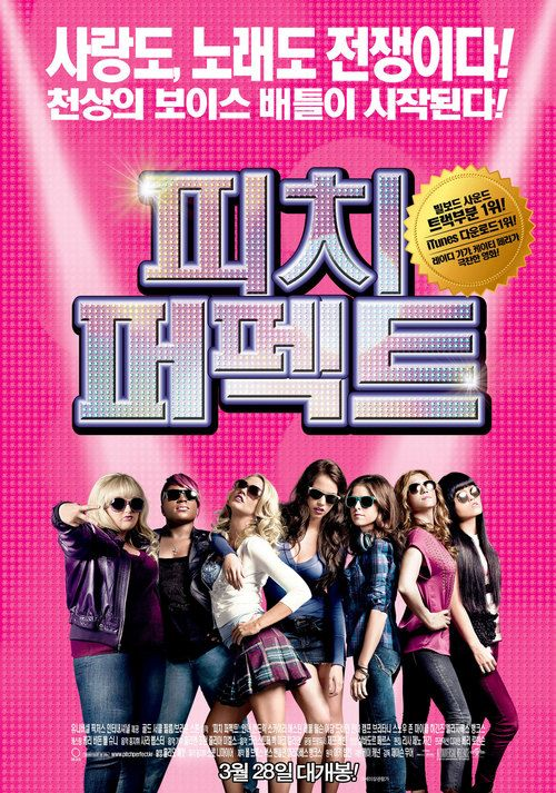 Watch Pitch Perfect 2012 Full Movie Online Free