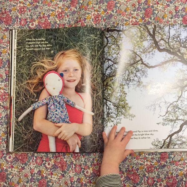 THE INDIGO CREW | Creative living with kids: LULU & PIP BY NINA GRUENER, STEPHANIE RAUSSER AND JESS BROWN  Review: THE INDIGO CREW | Creative living with kids: LULU & PIP BY NINA GRUENER, STEPHANIE RAUSSER AND JESS BROWN  Review: http://www.theindigocrew.com/2015/09/lulu-pip-by-nina-gruener-stephanie.html