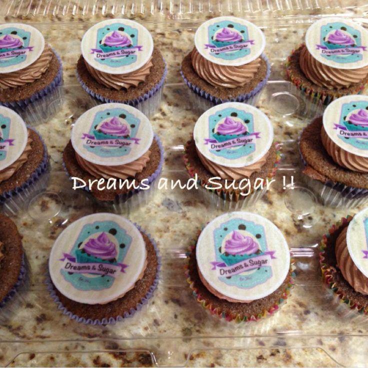 dreams and sugar cupcakes !