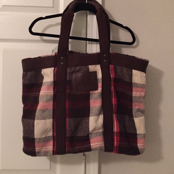Abercrombie and Fitch tote bag Large tote bag Abercrombie & Fitch Bags Totes