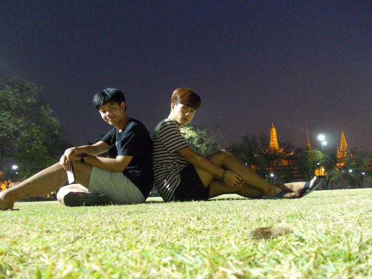 Sanam Luang