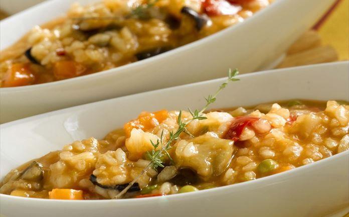 """""""Arroz Con Bacalao Y Verduritas"""" en Nestlé Cocina #recetas #nestlecocina #menuplanner #cocina"""