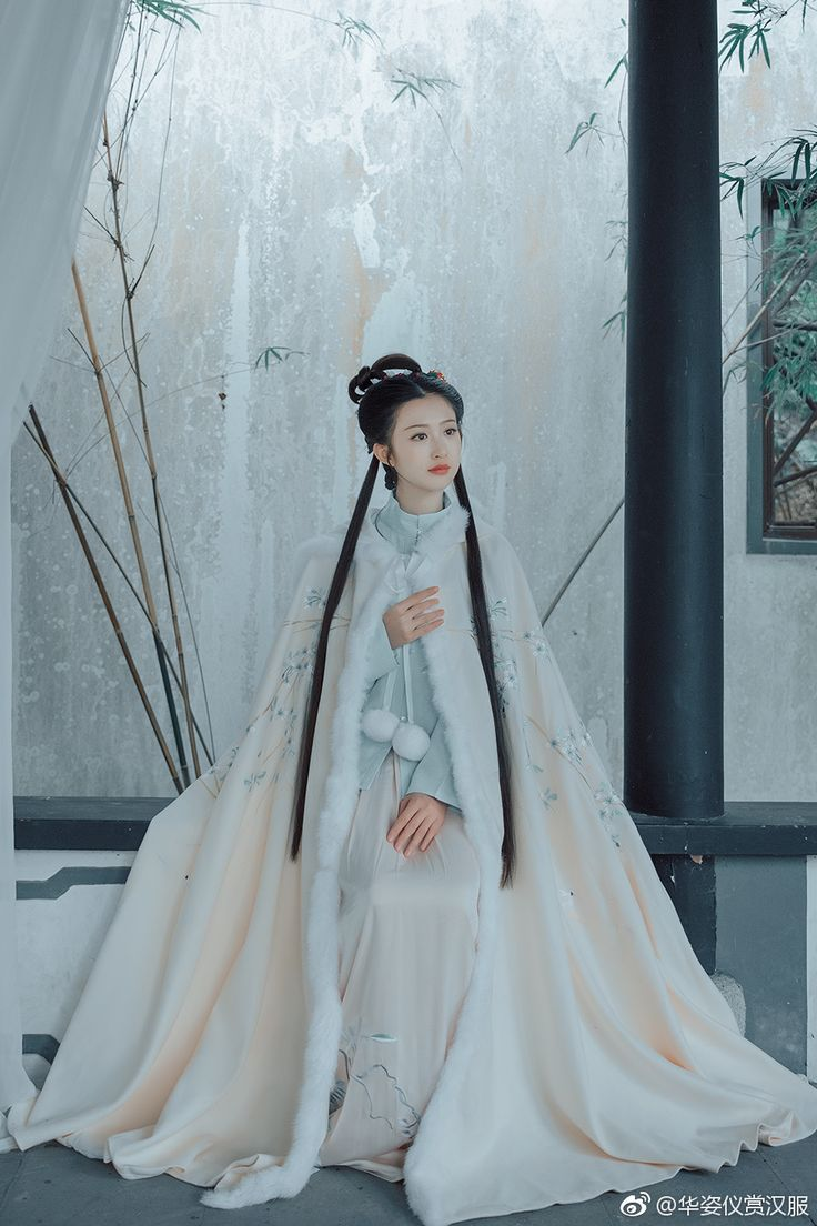 1015 best Chinese Clothing Inspire images on Pinterest | Hanfu ...