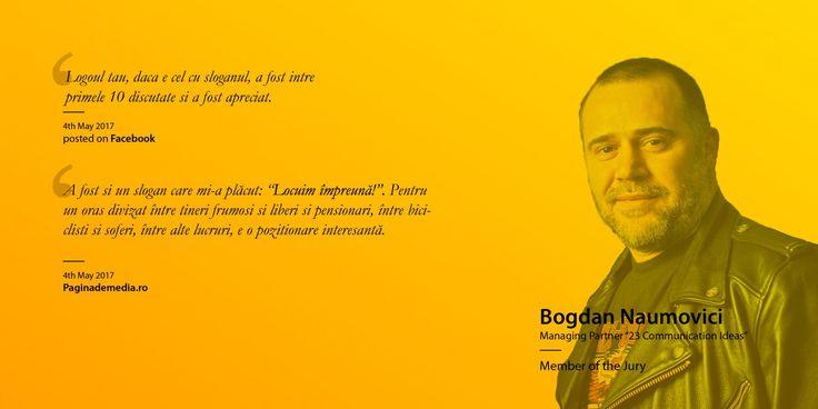 Bucharest | City Identityand Branding Proposal - BroHouse