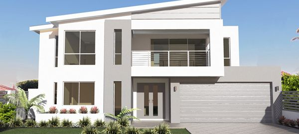 Two Storey House Designs | 2 Storey House Plans & Builders| Switch