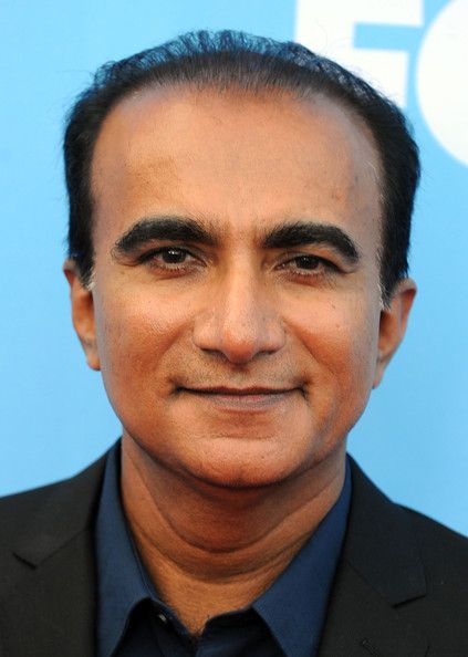 Iqbal Theba Actor Iqbal Theba arrives at the premiere of 20th Century ... doctor que atiende a Joey