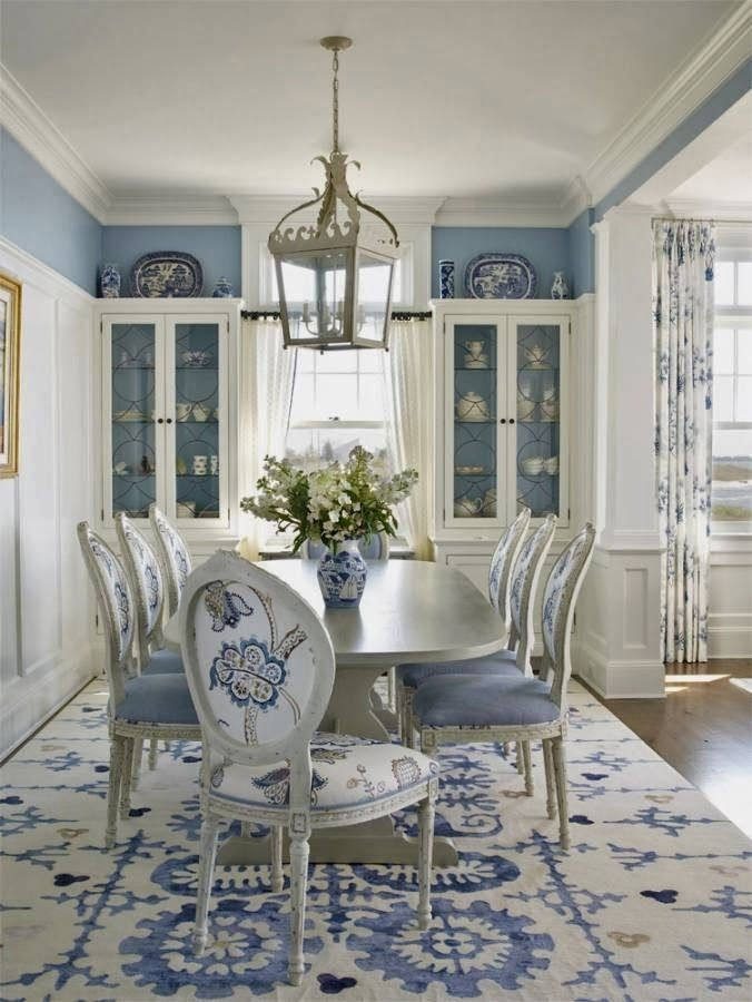 Cool Chic Style Attitude: Interiors | NAUTICAL HOUSE ON THE BAY | Austin Patterson Disston Architects